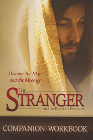 The Stranger on The Road to Emmaus, Companion Workbook