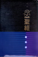 靈修版聖經/灵修版圣经 皮面 Chinese Life Application Bible Leather cover