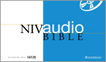 NIV Audio Complete Bible CD Voice Only